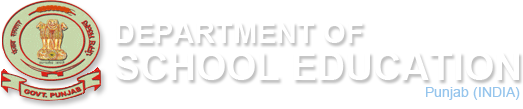 Recruitment Under Department of School Education